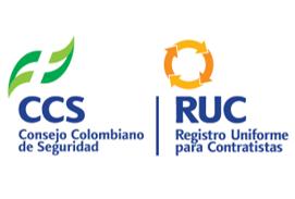 Certificación CCS y Evaluación guía RUC